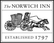 norwich white logo